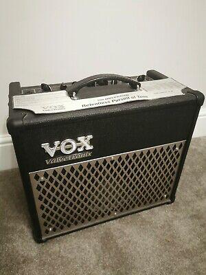 Vox AD15VT Valvetronix Guitar Amp Amplifier *mint*