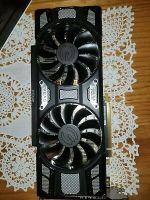 EVGA NVIDIA GeForce GTX 1070 Ti GDDR5 8gb