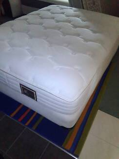 Quality Ex Display Mattresses And Bases For