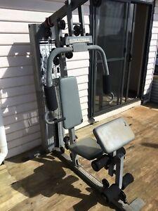 Hyper extension home gym zenfitt