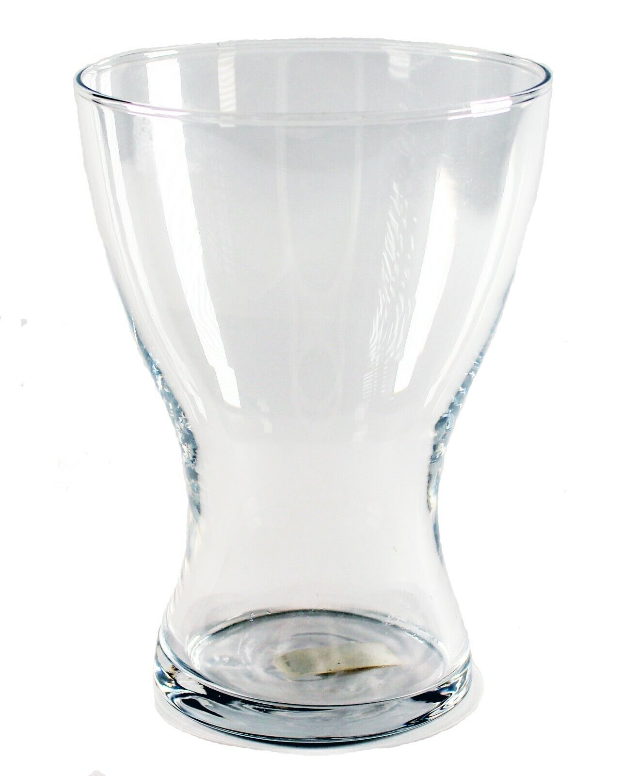 details sur vasen vase en verre tulipe en forme de fleur ikea 20 cm haute afficher le titre d origine