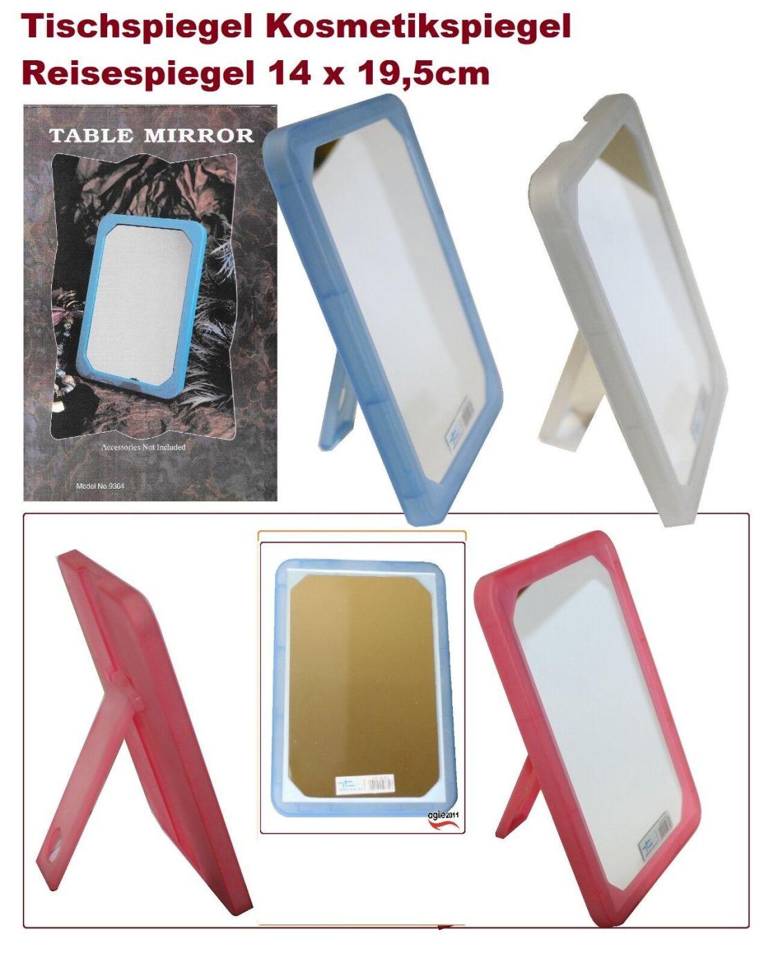 Taschenspiegel Schminkspiegel Tischspiegel Kosmetikspiegel Reisespiegel Spiegel