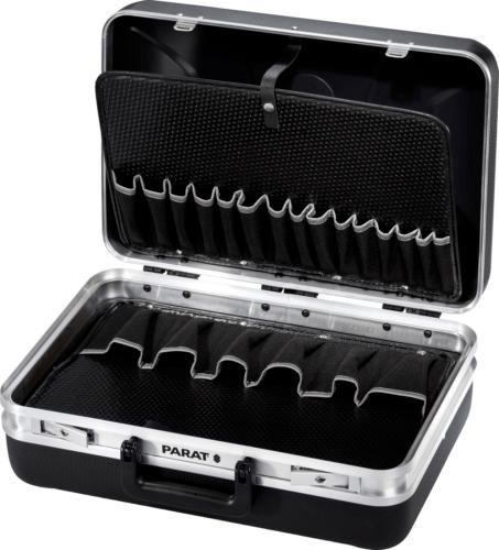 Parat SILVER Style 485040171 Universal Werkzeugkoffer unbestückt 1 Stück (B x H
