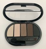 """SEPHORA """"Colorful 5"""" No. 13 Nude to Neutral Palette BRAND NEW & SEALED"""