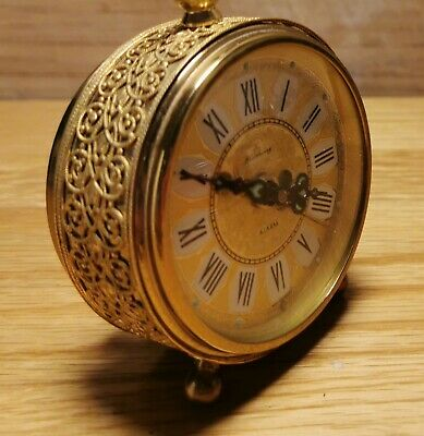 Clocks Vintage Alarm Clock Vatican