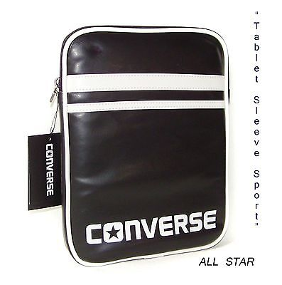 Tablet Bag by CONVERSE*All Star*Sleeve Sport*Tasche für Pad, eBook Reader*NEU
