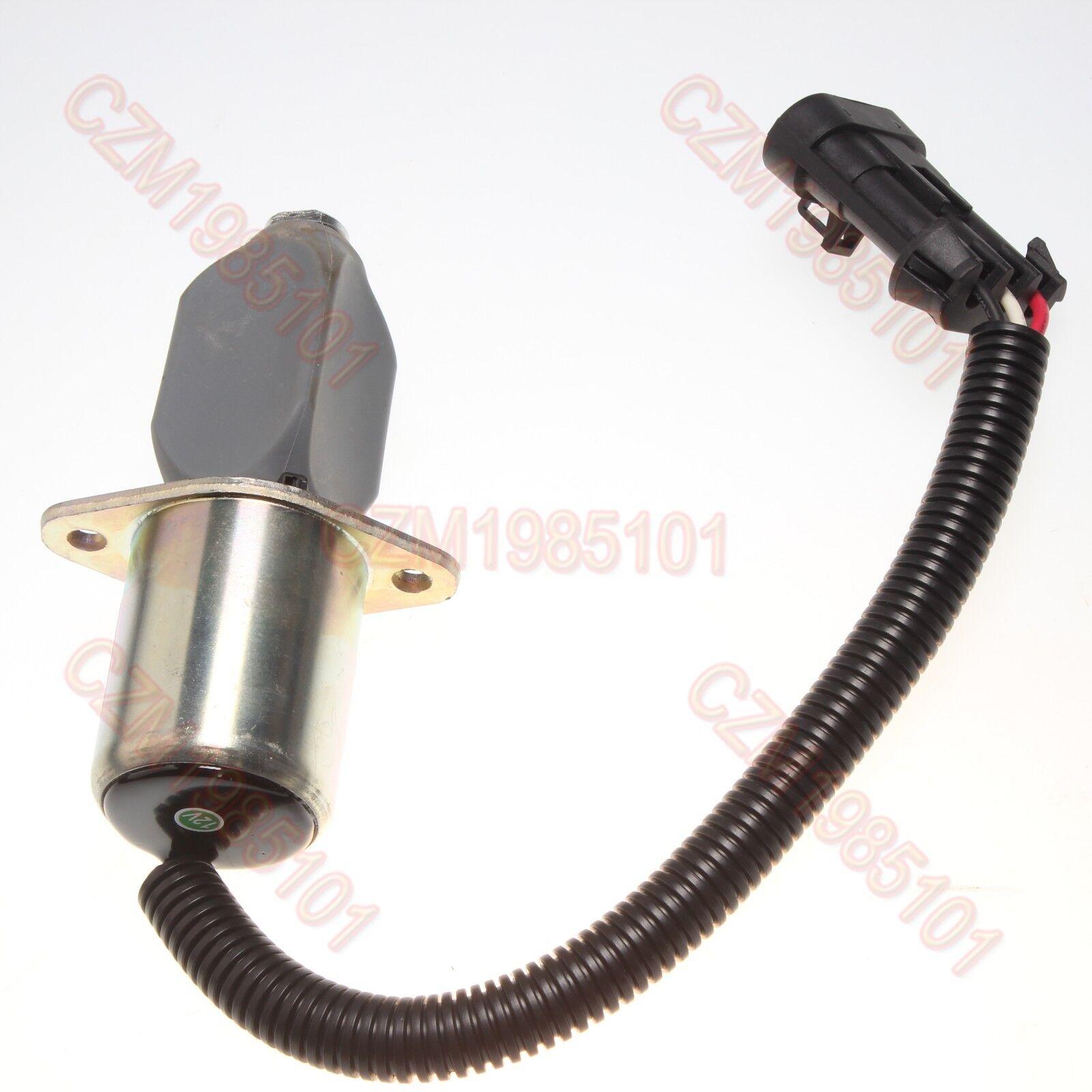 753 Bobcat Fuel Pump