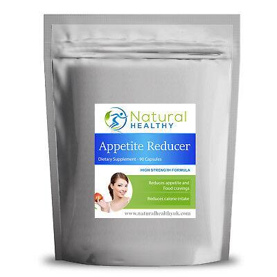 30 Appetithemmer Super Stark Diät Pillen für Abnehmen - Gewichtsverlust