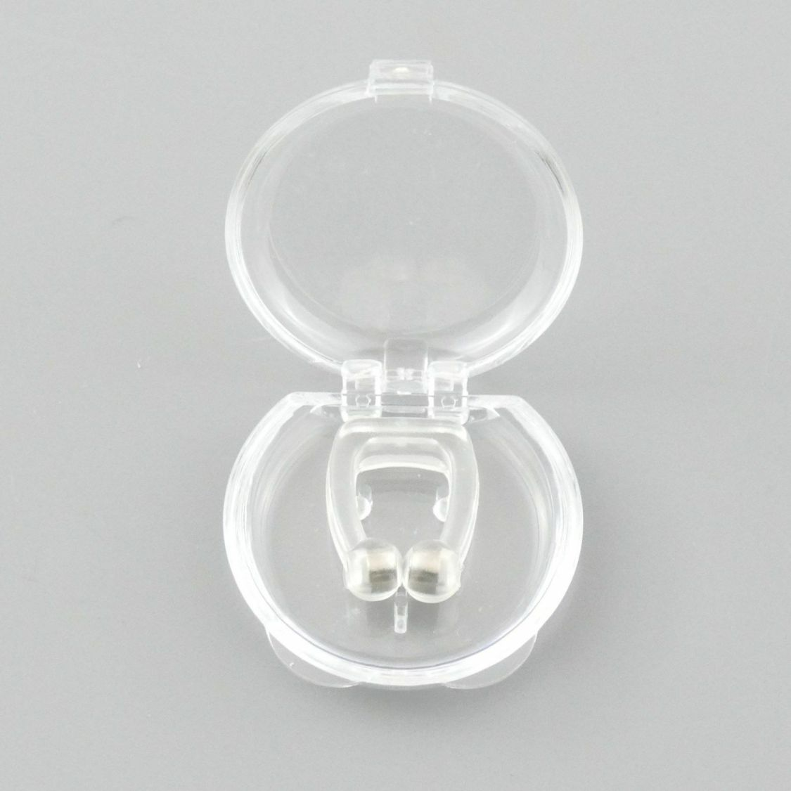 Nase Schnarchstopper Anti Schnarchen Magnet Clip Stopper Nasenclip Nasenspreizer