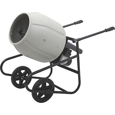 Mixers Concrete Mortar Cement Mixer