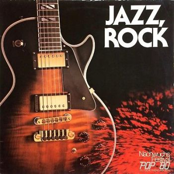 Jazz, Rock – Nachwuchs Festival Pop '80  MAINPOINT