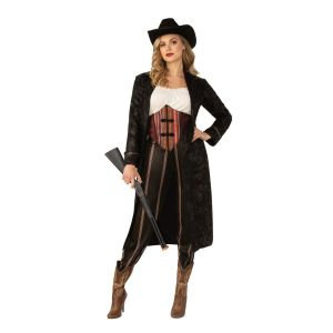 Rubie's Opus Collection - Cowgirl Adult Costume - Western