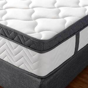 Premier Deluxe Mattress All Size Thickness Delivery Free