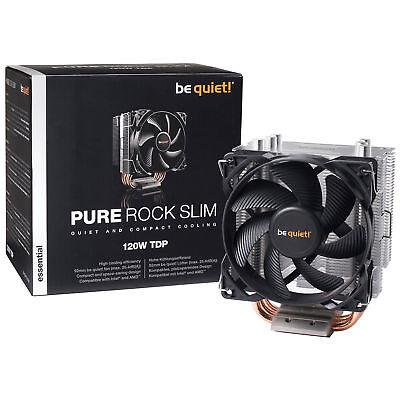 be quiet! Pure Rock Slim CPU Kühler