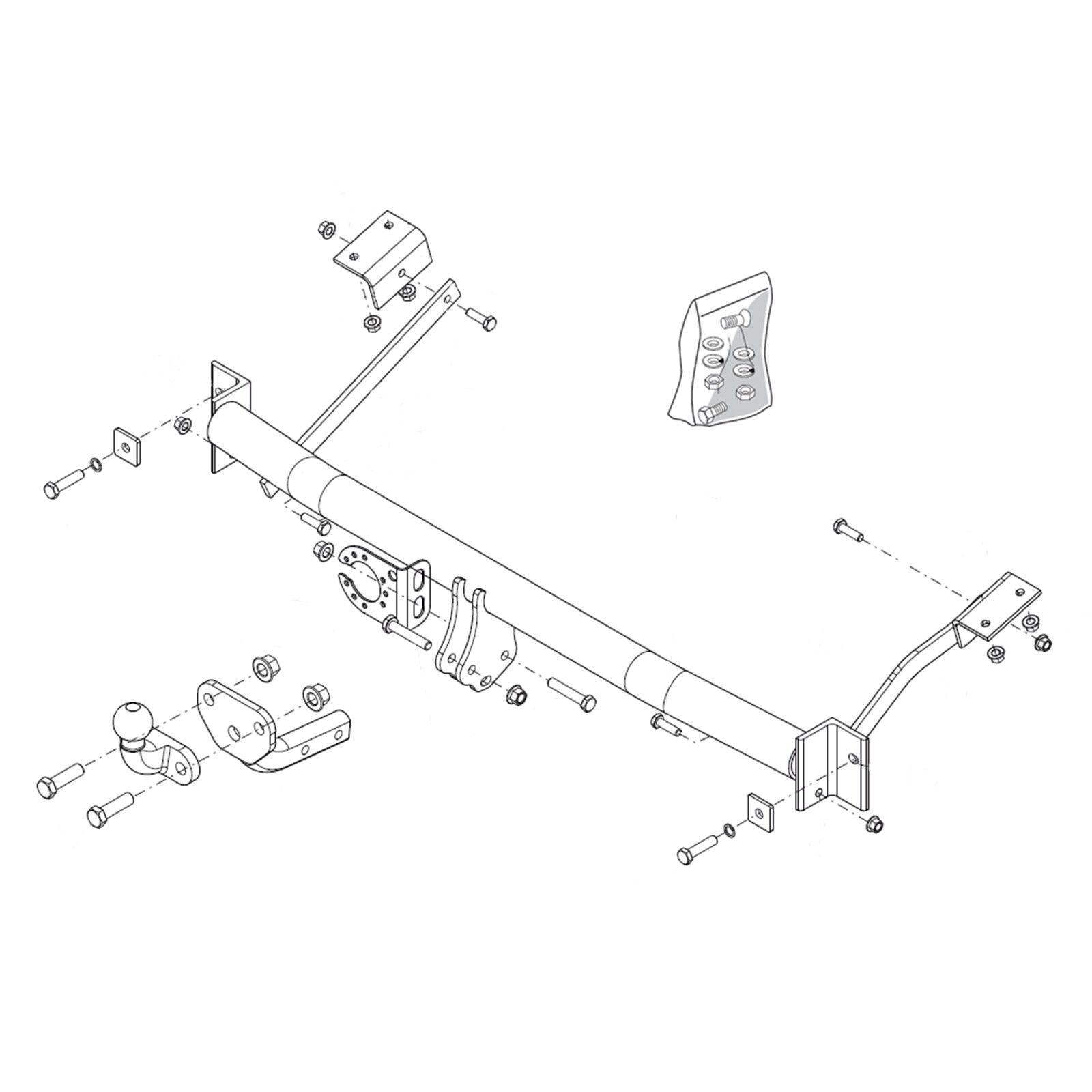 Citroen C3 Fuse Box Layout