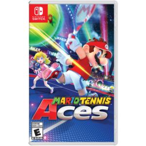 Mario Tennis Aces (Nintendo Switch, 2018)