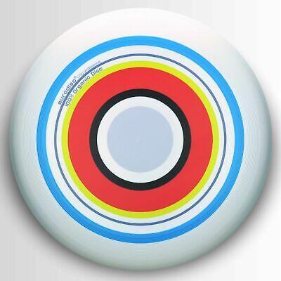 NG Eurodisc 175g 4.0 SUMMER Ultimate Frisbee Profi Wurfscheibe BIO-Kunststoff