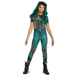Disney Descendants 3 - Uma Child Costume