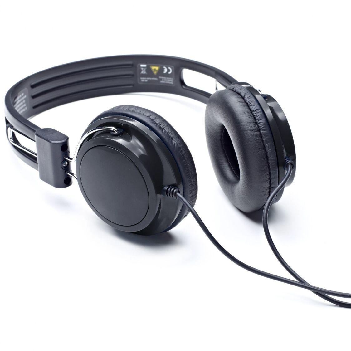 Kinderkopfhörer Kopfhörer für Kinder Stereo Lautstärkebegrenzung max. 90db