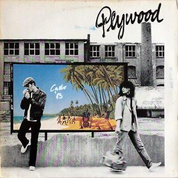 Plywood – Plywood 1981 Rockport – RO 004 Rare Funky Soulful Jügesheim Rock LP