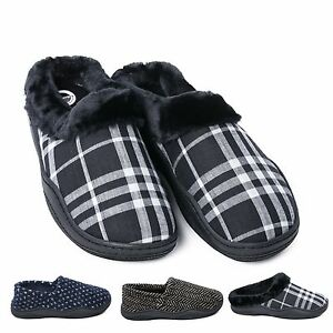 HG Memory Foam indoor and outdoor Slippers