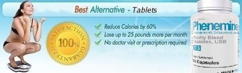 3CT Phenemine Rapid Appetite Suppressant Slim Diet Pills