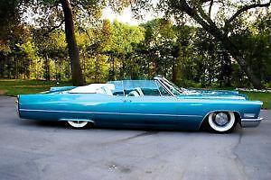 1967 Cadillac Convertible EBay