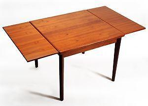 Teak Furniture   eBay Vintage Teak Furniture