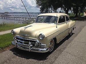1954 Chevy  eBay Motors   eBay 1954 Chevy Belair