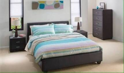 Queen Size Bed Mattress In Great Condition