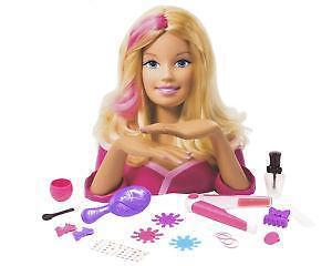 Barbie Styling Head EBay