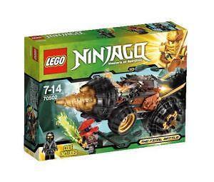 LEGO Ninjago Spielzeug Gnstig Online Kaufen Bei EBay