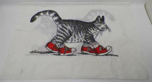 Vintage Kliban Cat EBay