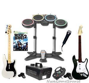 Image result for Rock Band set