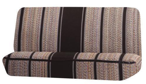 Saddle Blanket Bench Seat Cover Ebay