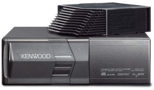 Kenwood KDC CD Changer   eBay