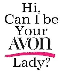 Image result for looking for an avon lady?