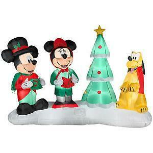 Disney Christmas Inflatables