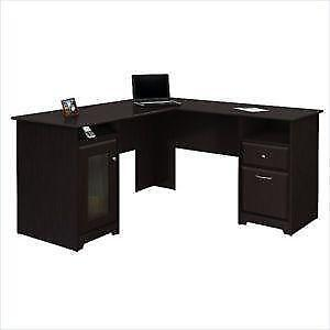 Corner Desk   eBay Corner Office Desks