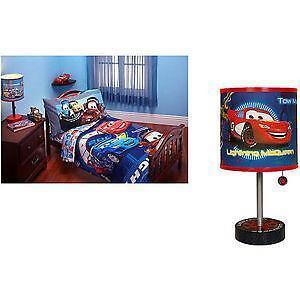 Cars Bed Set Ebay