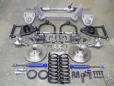 Mustang II Suspension | eBay