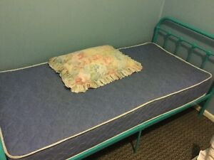 Single Bed In As New Condition