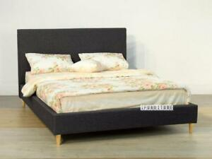Ifurniture Grand Opening Queen Bed Frame Starts From 279 Solid Wood