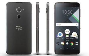 "New Imported BlackBerry DTEK60 32GB 4GB 5.5"" 21MP 8MP Black Colour"