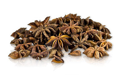 Star Anise, Whole 1 Lb Bulk Whole Chinese Star Anise Spice