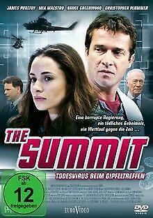 The Summit | DVD | Zustand sehr gut