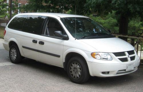 Image result for dodge minivan