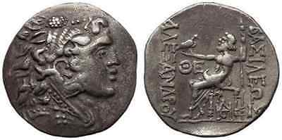 Coins & Paper Money Greek (450 Bc-100 Ad) Provided Alexander Iii The Great As Hercules 336bc Ancient Greek Coin Bow