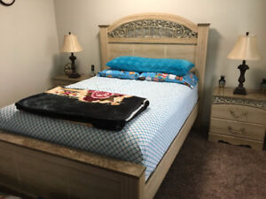Mattress And Box Spring For In Airdrie 300 Cash