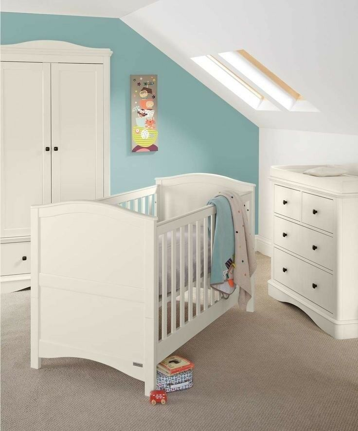 mamas amp papas nursery furniture set chest of drawers on Cot Bed And Chest Of Drawers Set id=56285